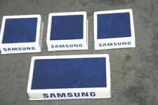 Samsung camera and lens display stands