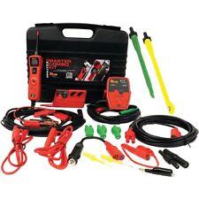 Power Probe 3 PPKIT03S Master Combo Kit w/PP319FTC, PPECT3000, & PPLS01 Lead Kit
