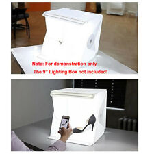 20LEDS PHOTO STUDIO LED LIGHTING FOR SHOOTING TENT ROOM SOFT BOX CLOSET FABULOUS