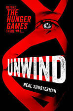 Unwind by Neal Shusterman (Paperback, 2012)