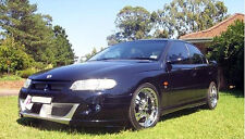 Front Bumper Conversion Body Kit Made For VT Commodore/4 Door Sedan/Ute/Wagon
