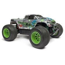 HPI Racing Savage XS Flux Vaughn Gittin Jr RTR Micro Monster Truck - HPI115967