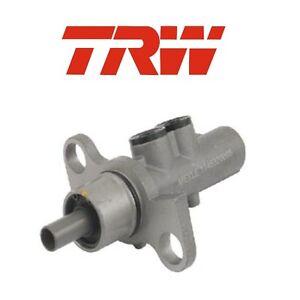 For Porsche Boxster Carrera Brake Master Cylinder TRW OEM 996 355 910 00