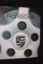 Parragon Book Het Ultieme Verhaal van Porsche Stuart Gallaghar (JvH)