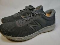 Men's New Balance Arishi V2 Fresh Foam Running Shoes Size 9.5 Dark Grey