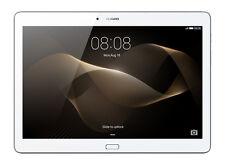 Huawei MediaPad M2 Premium Tablet 10 Zoll 64GB silber LTE GPS (53018144)