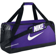 Nike Brasilia Team Purple Medium Training Duffel Bag 7325a4fbd84d3