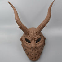 Erik Killmonger Mask Black Panther Helmet Cosplay PVC Adult Cosplay
