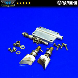 1998 YAMAHA YZ125 UPPER POWER VALVE SET ASSEMLBLY 4SS-1131A-02-00