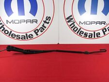 DODGE SPRINTER Driver Left Side Windshield Wiper Arm With Nozzle NEW OEM MOPAR