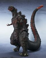 BANDAI S.H. Monster Arts Shin Godzilla Resurgence 2016 180mm JAPAN OFFICIAL F/S