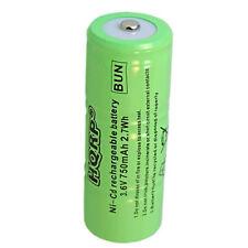 HQRP Batería para Welch Allyn 18320 18330 18335 18430 oftalmoscopio / otoscopio