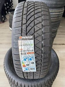 Gomme Nuove Hankook Kinergy 4S Pneumatico 4 Stagioni  225/55 R17 101V XL