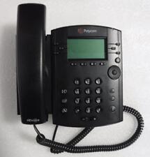 Polycom VVX300 LCD Business Phone 6 Line VoIP 2201-46135-001