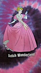 Girls Gildan S Dutch wonderland Lancaster PA top short sleeve souvenir tie dye