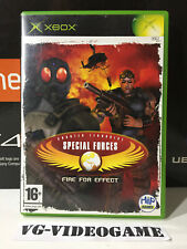 CT SPECIAL FORCE: FIRE FOR EFFECT XBOX