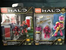 Mega Construx - Halo - Action Figures Playset