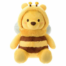 Winnie the Pooh Plush Doll BEE Color of Pooh Disney 33cm