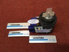 ENTLEERUngs- Ablauf-pumpe Winterhalter GS302 GS315 GS202 GS215 GS402  UC-Serie