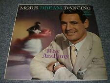 Ray Anthony~More Dream Dancing~Capitol Records T1252~Lee Gillette~FAST SHIPPING