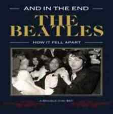 Beatles: And in the End DVD NEW