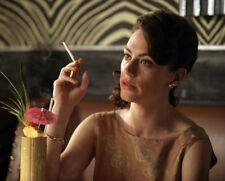 Mad Men UNSIGNED photograph - M15 - Maggie Siff - NEW IMAGE!!!