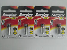 4 Sealed Pack Energizer A23 23A 23AE 21/23 GP23A 23GA MN21 A23BP 12V Battery