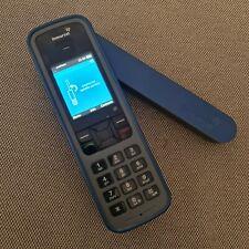 Inmarsat IsatPhone Satellite Phone Blue Gray