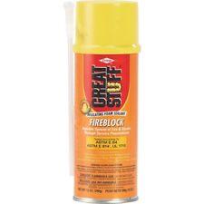 Case Of 12 Great Stuff Fire Block Foam Sealant