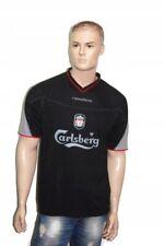 Retro vintage reebok Liverpool Away football shirt 2002 SIZE XL