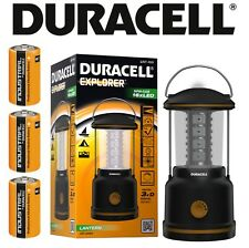 Duracell Lanterna da Campeggio Explorer Lnt-100 113299