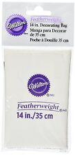 "Wilton 14"" Featherweight Decorating Bag"