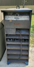 Lincoln Arcwire Welder Idealarc Dc 1200 Sub Arc Welding Power Source