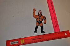 Vintage WWF WWE WCW Hasbro Demolition Ax Wrestling Figure, HTF, RARE