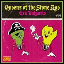 Queens of The Stone Age Era Vulgaris CD Europe Interscope 2007 13