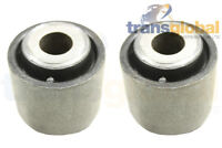 Land Rover Discovery 2 Watts Linkage Outer Bush x2 - Bearmach - RGX100970