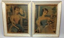 Limited Edition Print Figures 1950-1969 Art