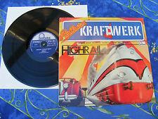 KRAFTWERK Ralf & Florian ♫  REFLECTION HIGHRAIL1st ♫ ELEKTRO KRAUT RECORDS No1A
