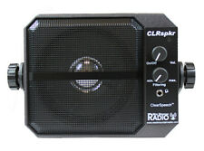 West Mountain Radio | CLRspkr ClearSpeech DSP Noise Reduction Speaker 58407-948
