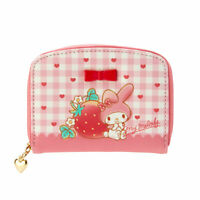 My Melody Kids Coin Case Strawberry Sanrio kawaii Gift 2020 Winter NEW