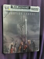 New listing Zack Snyder's Justice League