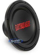 "Earthquake Sound TREMOR-X154 1500W 15"" Single 4 ohm Tremor-X Car Subwoofer"