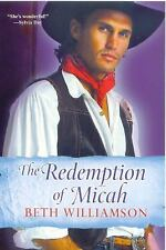 The Redemption of Micah-ExLibrary
