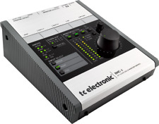 New TC BMC-2 High-Definition Digital-To-Analog Converter and Monitor Controller!
