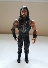 WWE/WWF Roman Reigns 2013 Mattel Action Figure The Shield The Big Dog