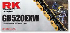 RK 520EXW XW-RING Chain 520x110 Honda CR125R 1979-1981,CR250R 1978-1980,CRF230F