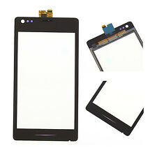 Touch Screen Digitizer Panel Repairment For Sony Xperia M C1904 C1905 Black