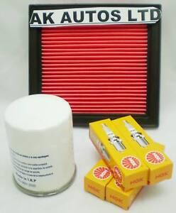 Fits Nissan Micra K11e 1.0 1.3 Service Kit Parts Oil / Air Filter