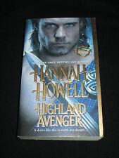 msm* HANNAH HOWELL ~ HIGHLAND AVENGER
