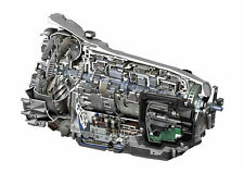 ML400CDI W163 Mercedes Automatikgetriebe  400cdi cdi 722673 GARANTIE